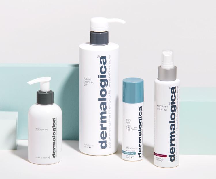 Dermalogica skin care products 1