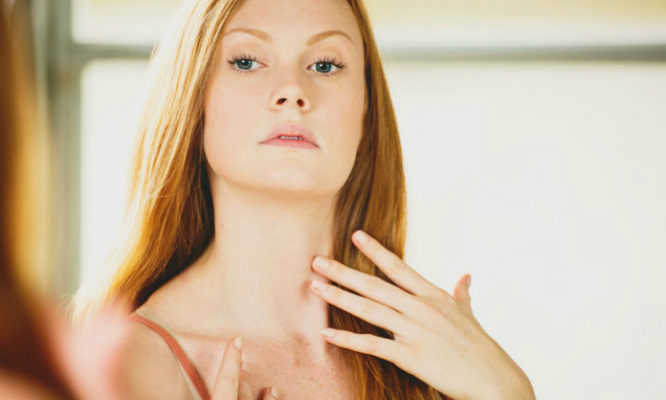 Can You Get Wrinkles From Eczema?