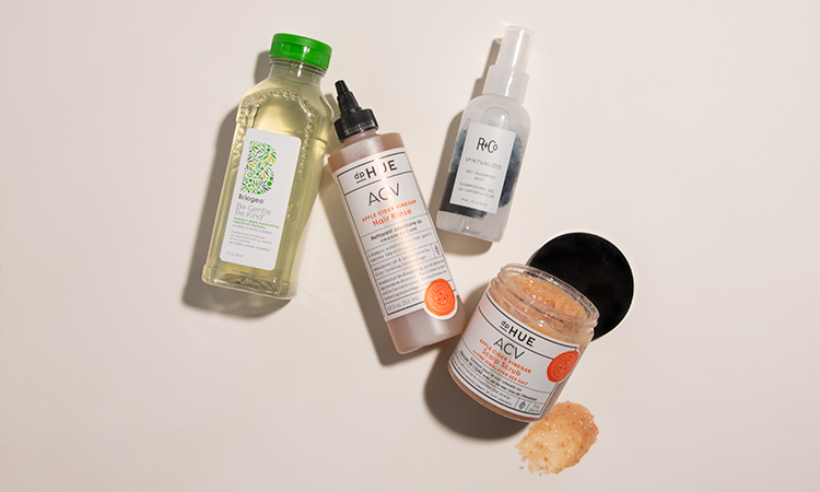 9 Trending Hair Ingredients That Live Up to the Hype