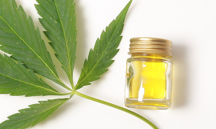 Everything You Need to Know Before Trying a Cannabis (CBD Oil)-Infused Beauty Product