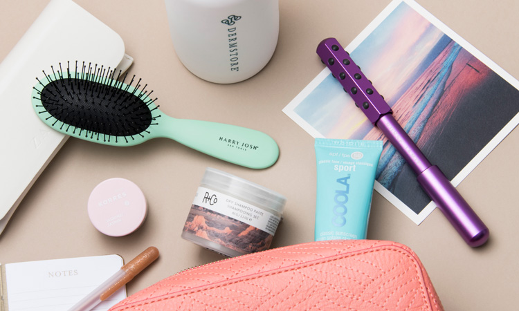 What's in Her Bag: 5 Dermstore Employees Share Their Must-Have Beauty Products