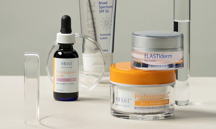 How to Pick the Right Obagi Products for Your Skin Concern