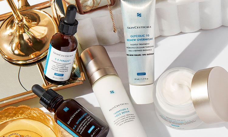 How to Build a SkinCeuticals Regimen for Your Age