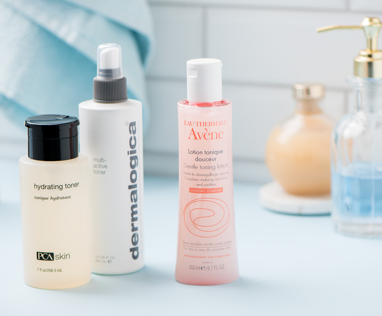 7 Best Toners for Dry Skin