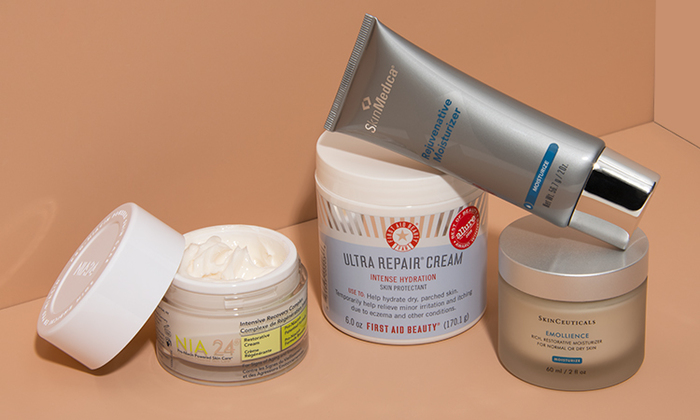 9 Best Moisturizers for Dry Skin (and Every Budget)