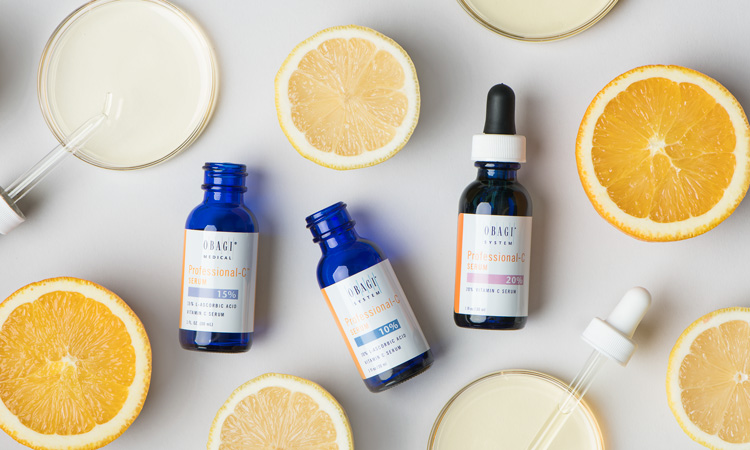 7 Questions About Obagi's Vitamin C Serums, Answered!