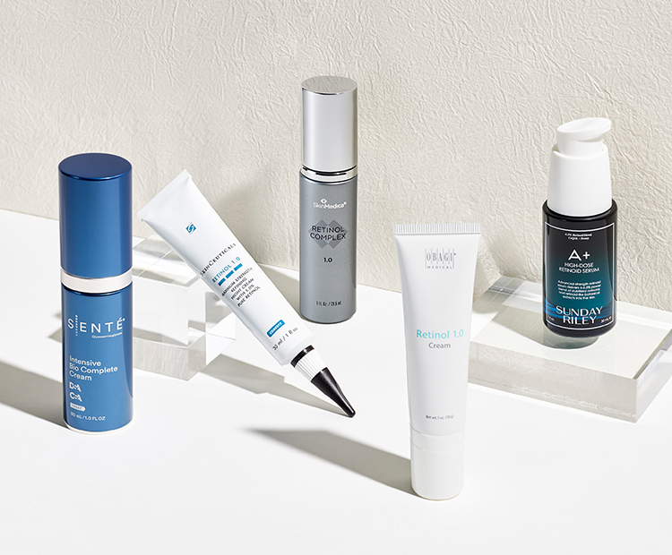 best retinol creams