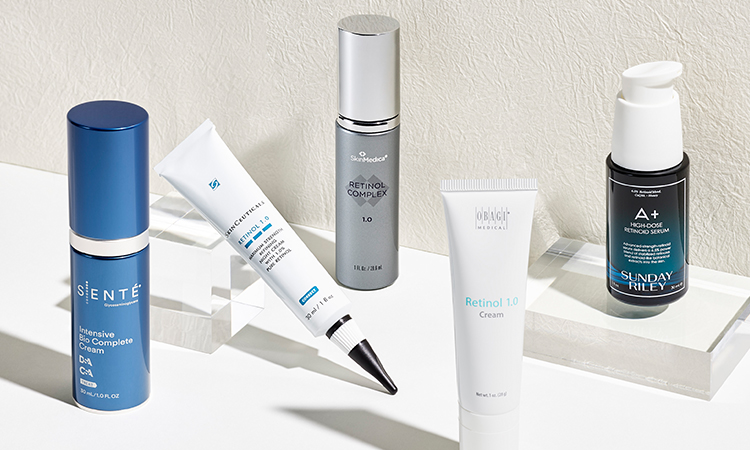 How to Pick the Best Retinol Cream and Serum for You