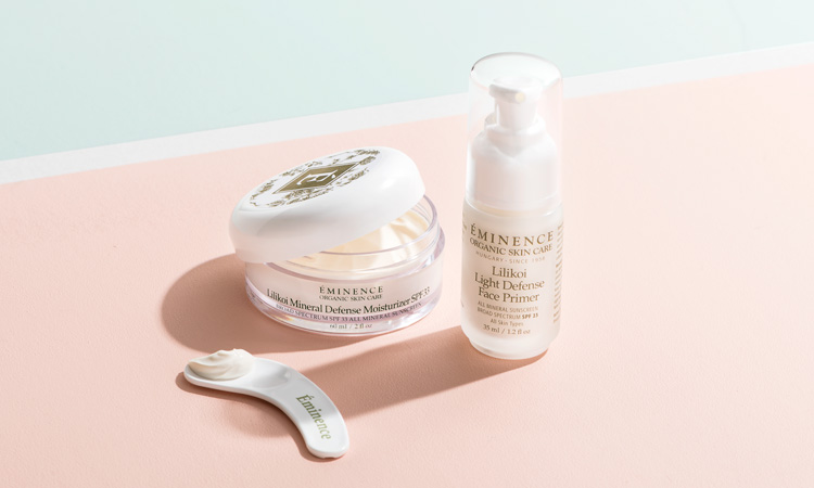 Lilikoi Is the Trendy Ingredient in Eminence Organics' New Mineral Sunscreen Line
