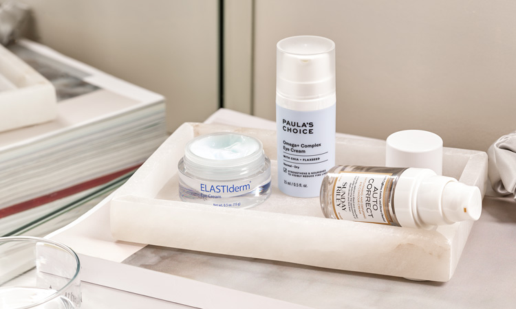 The Best Eye Creams for Your Under-Eye Concerns
