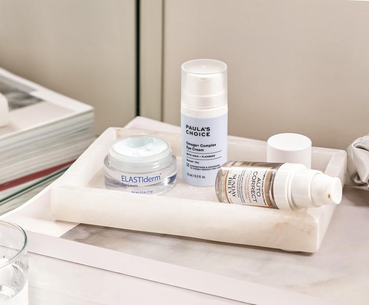 best eye creams for concerns