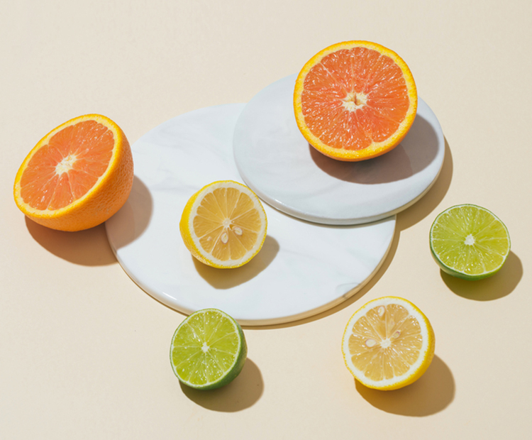 8 Benefits of Vitamin C for Your Skin, Hair and Health