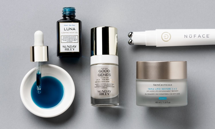 10 Wrinkle-Fighting Products Dermstore Shoppers Love