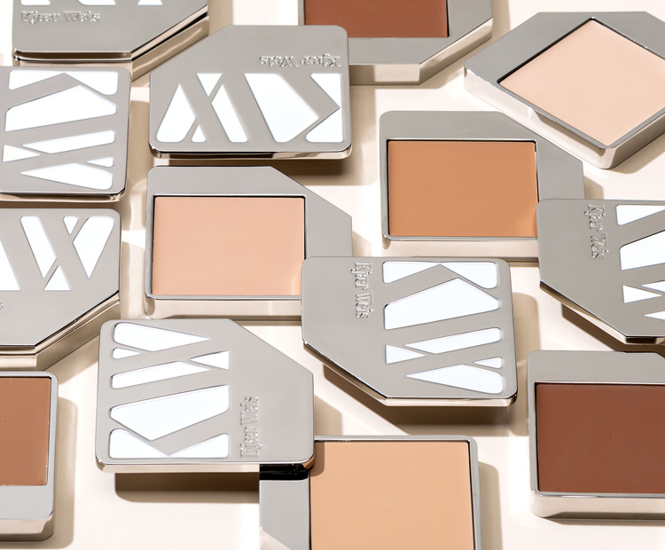Kjaer Weis Cream Foundation - Best natural and clean foundations