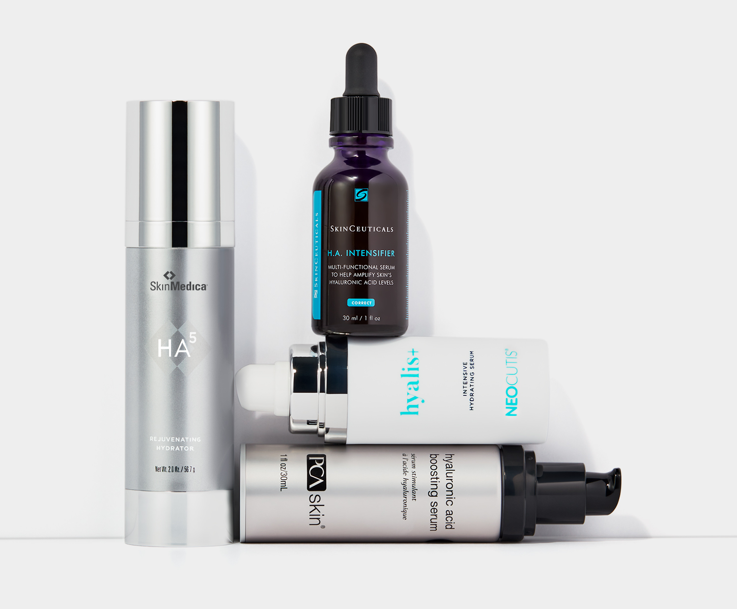 hyaluronic acid serums for dry skin