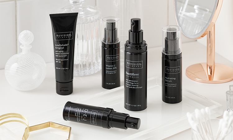 New to Revision Skincare? 6 Products You Need to Try