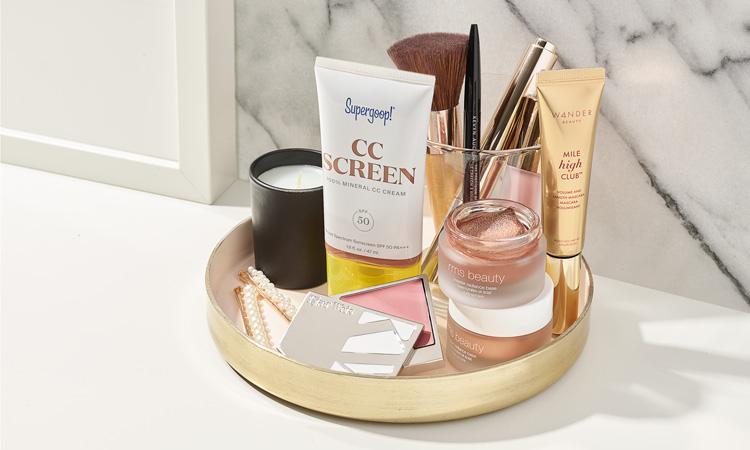 8 Expert Tips for a Minimal Makeup Look