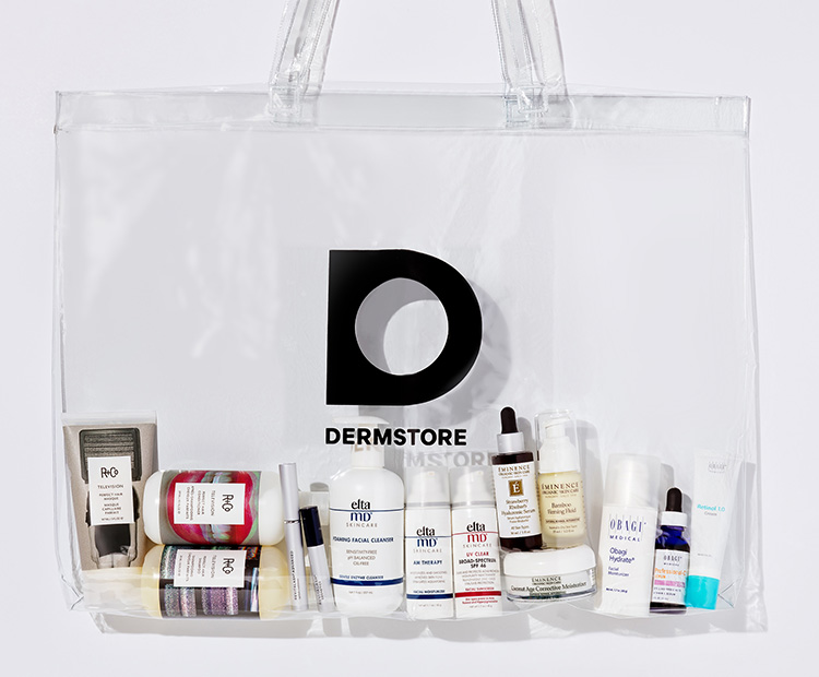 dermstore exclusive gift guide 2020