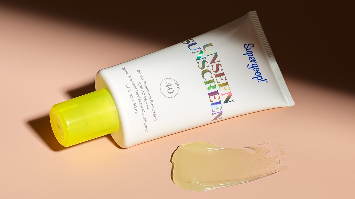 How to Pick the Right Supergoop! Sunscreen for You
