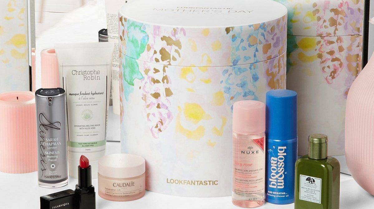 Beauty Box Edição Especial – Dia da Mãe 2021