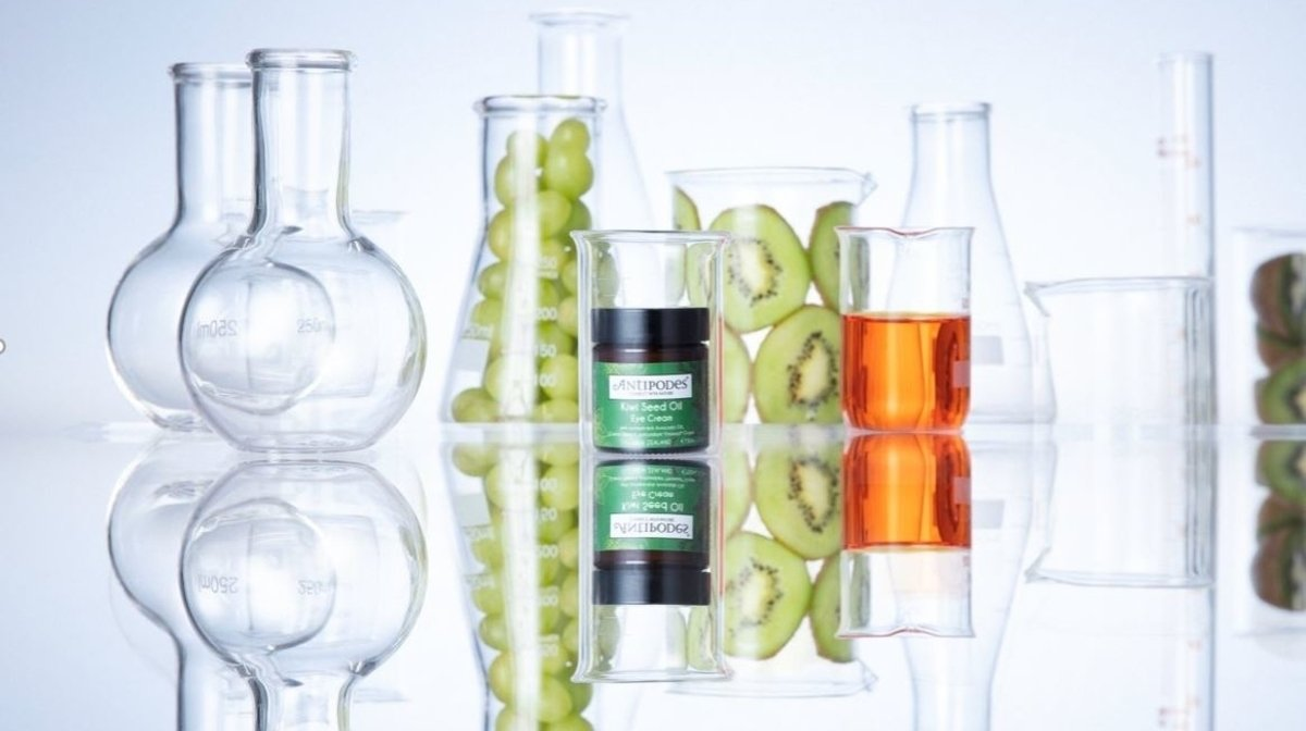 Treat Common Skin Concerns with Vegan Beauty Products