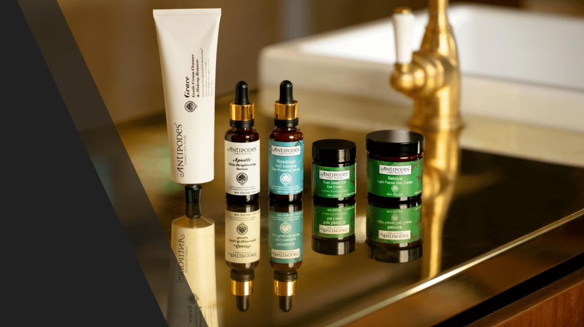 The Perfect Vegan Skincare Routine