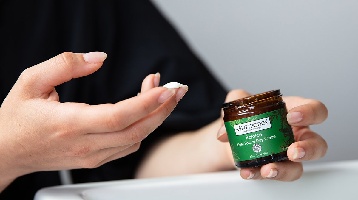 How To Treat Itchy Skin | Antipodes US