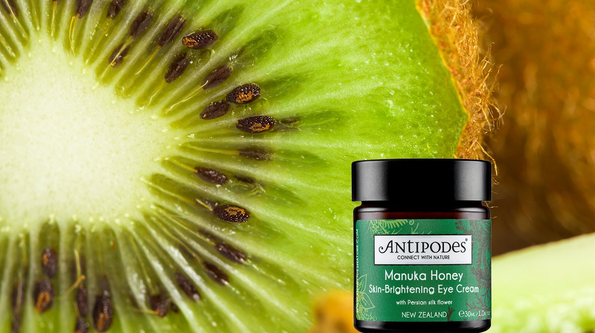 Benefits of Antioxidants for Skin | Antipodes US
