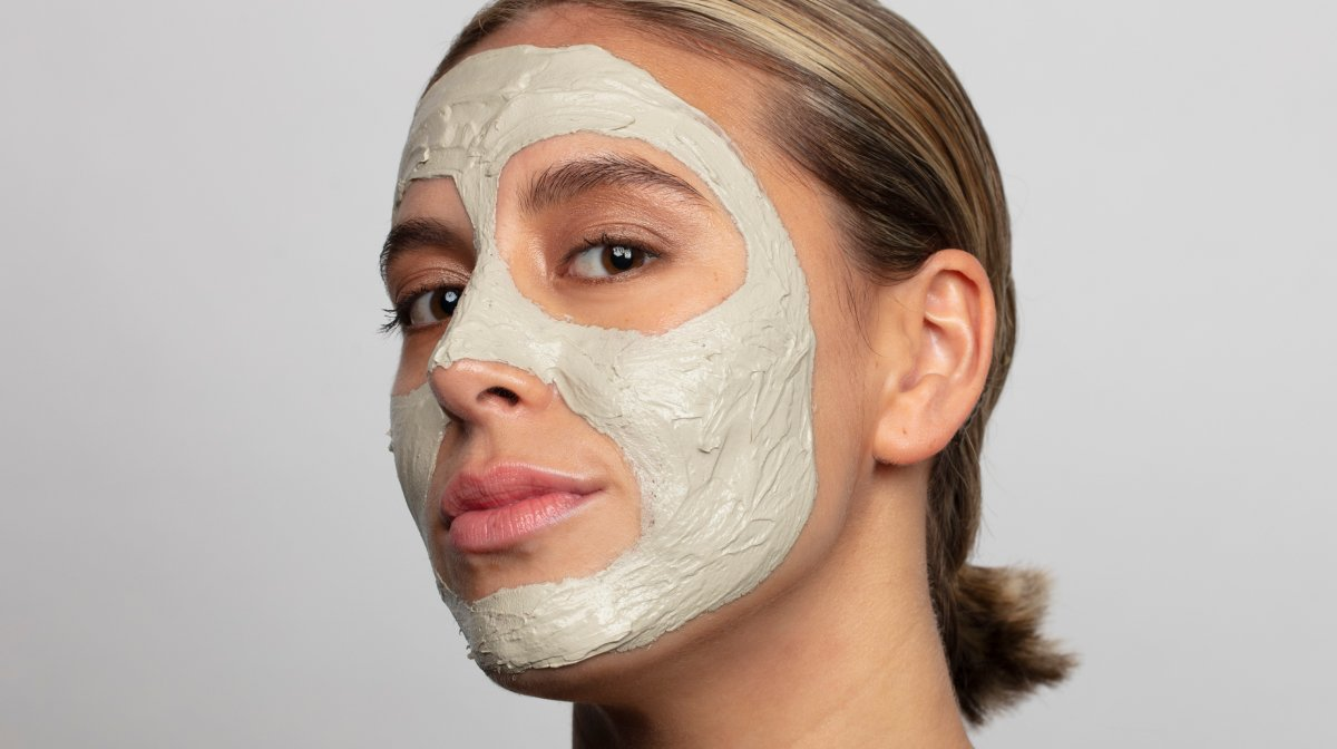 Why You Should Add A Mud Mask To Your Routine