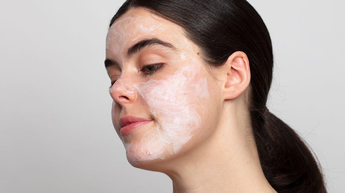 routine pour les peaux sensibles