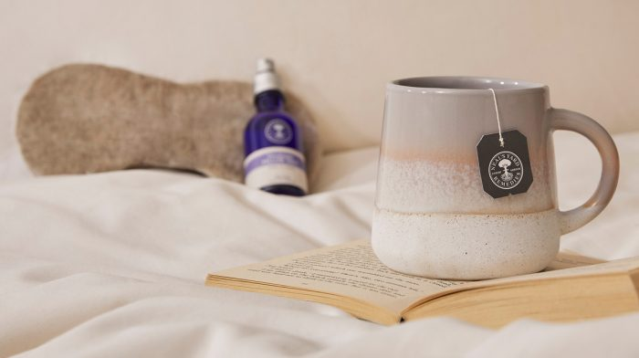 7 Ways to Sleep Better, Naturally