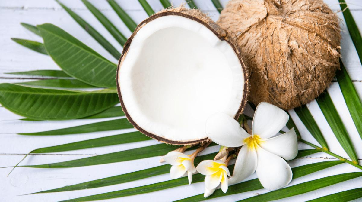 Coconut Oil: The Best Kept Haircare Secret