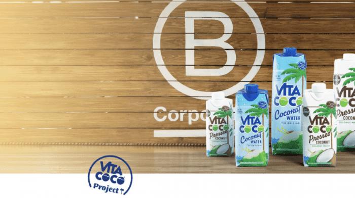 It's B Corp Month!