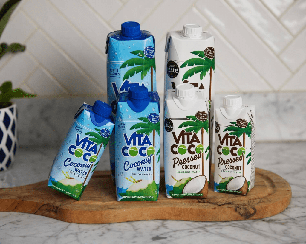 Discover the benefits of drinking coconut water during pregnancy