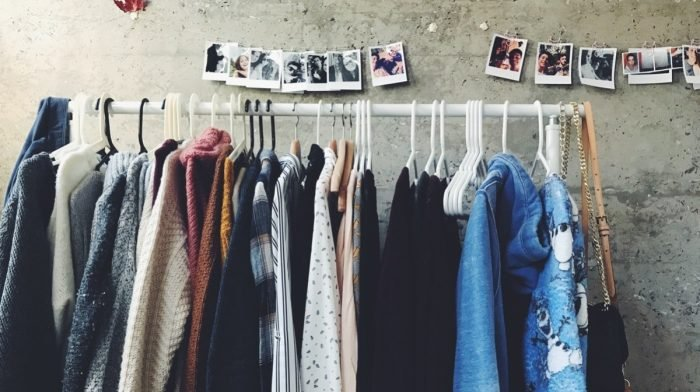 How to Fall Back in Love With Your Old Clothes