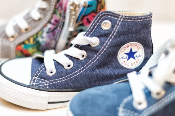 Second hand means great brands at great prices