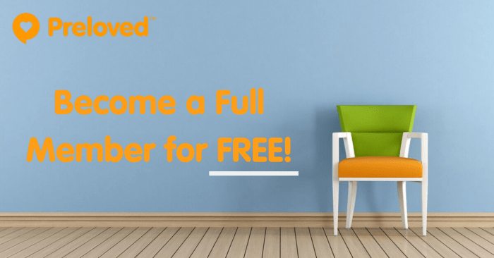 How to claim your FREE Full Membership