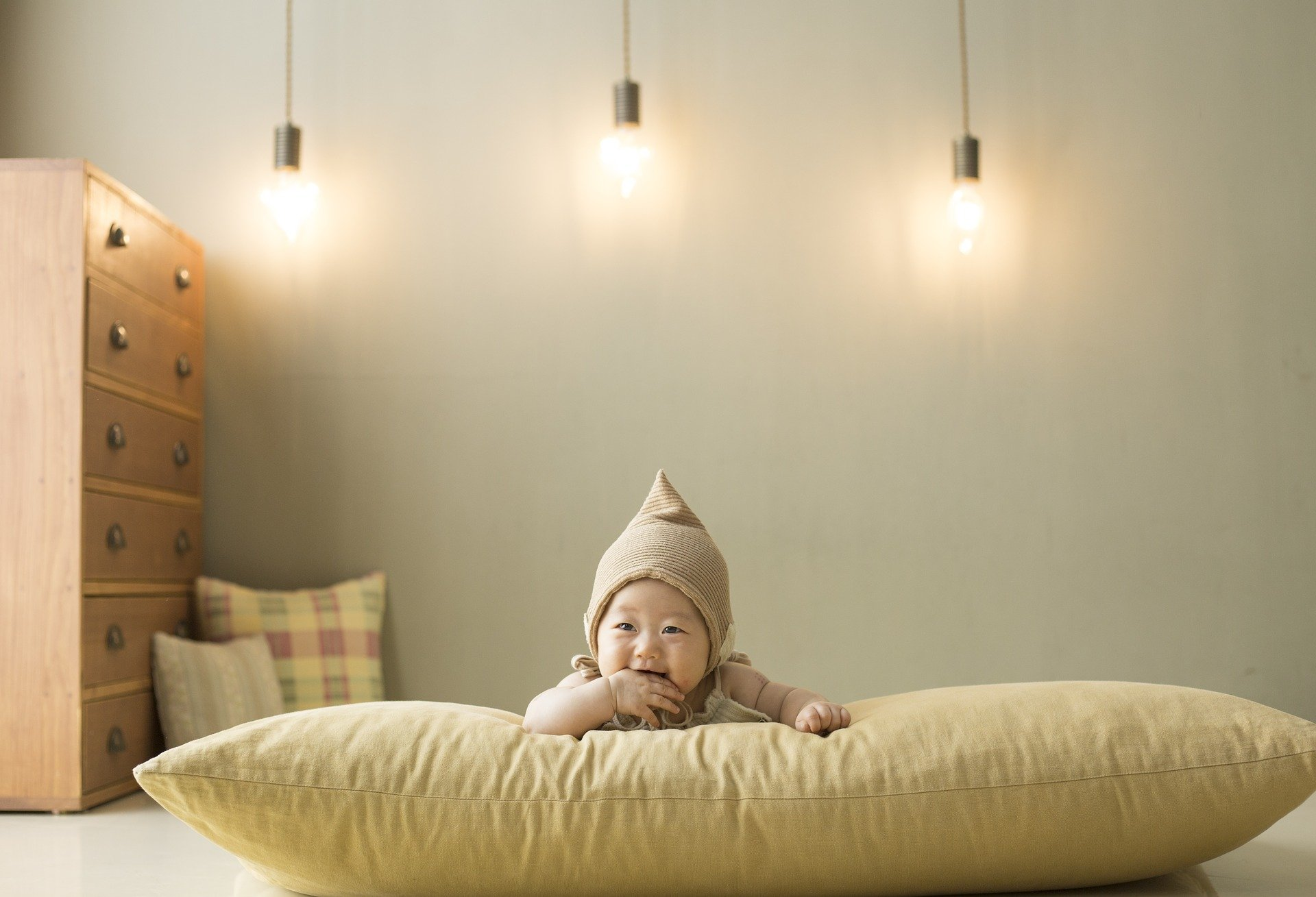 5 Ways to make your baby's nursery more Eco-friendly