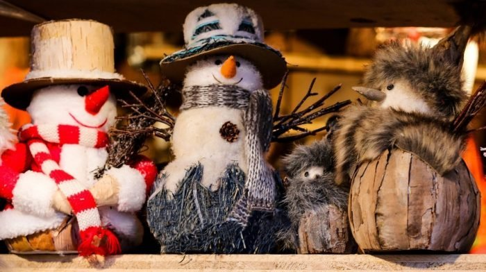 4 Step by step crafts to keep the kids busy this Christmas