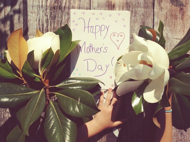 Eco-Friendly Mother's Day Gifts- Ideas for 2020