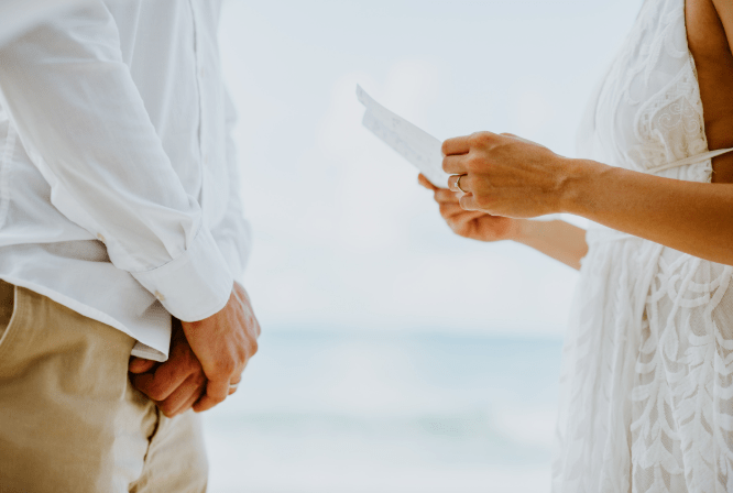 4 Reasons to Renew Your Wedding Vows