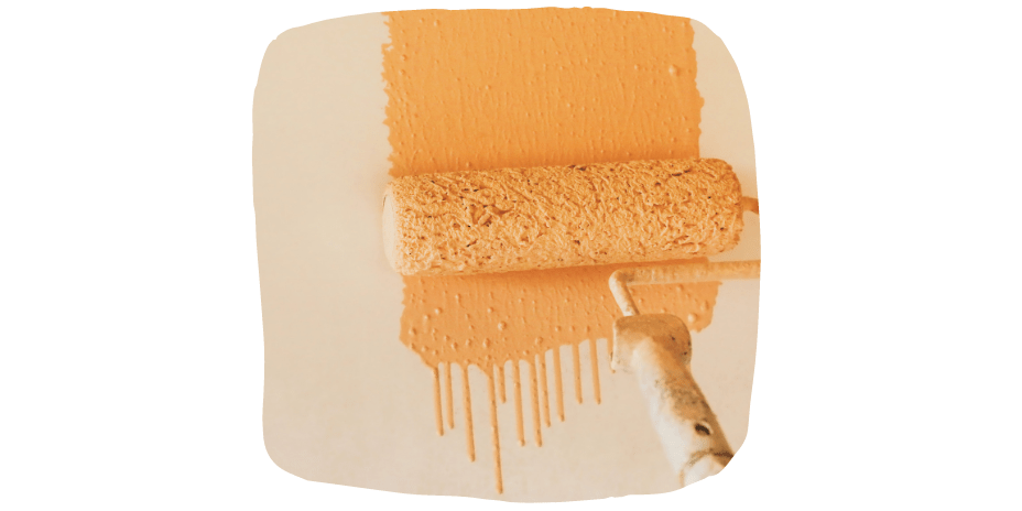 painting your spare room