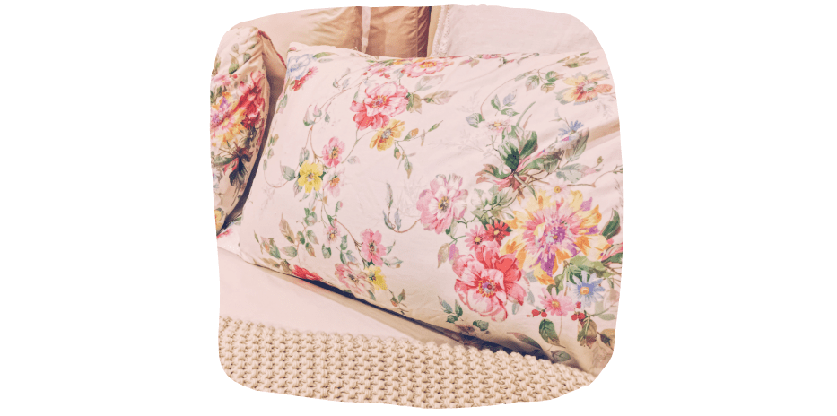 cushions for spare room