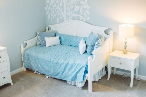 How To Decorate Your Spare Room On A Budget