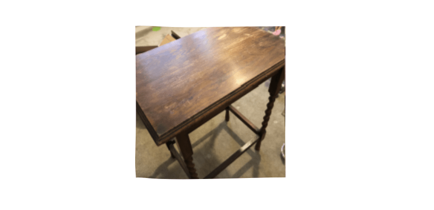 furniture before upcycle