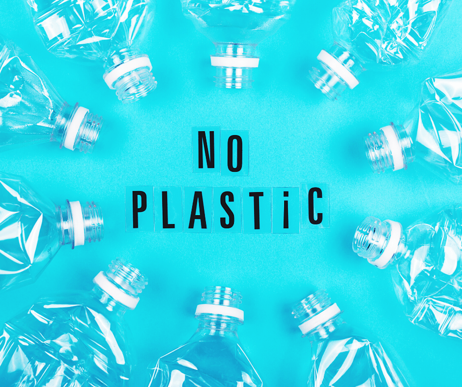 Why Preloved Is Embracing Plastic Free July