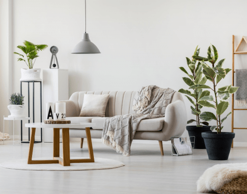 How To Clean Your Preloved Furniture