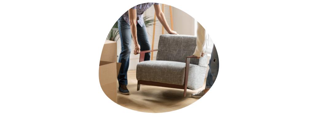 preloved furniture
