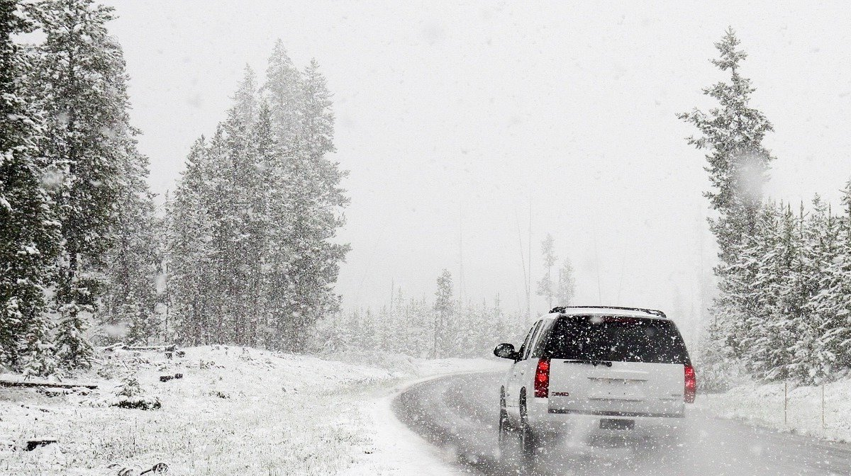 Top 10 Best Cars For Winter: In Partnership With Heycar