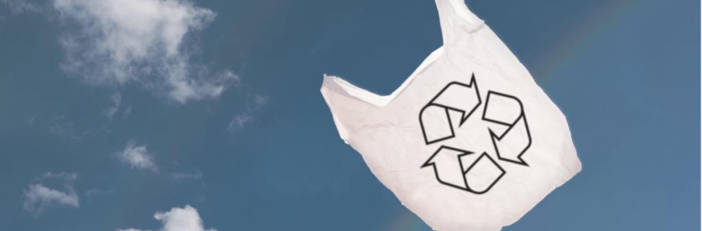 plastic carrier bag anniversary